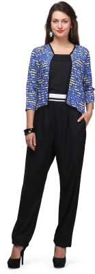 Eavan Floral Print Women's Jumpsuit at flipkart