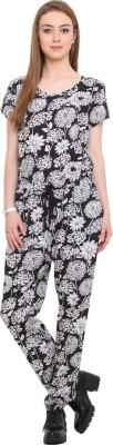 Porsorte Printed Women's Jumpsuit