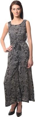 Meira Printed Women's Jumpsuit