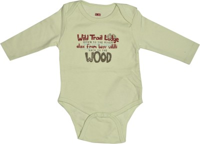 INDIRANG Printed Baby Boy's Jumpsuit
