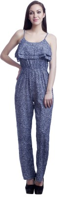 Redesign Printed Women's Jumpsuit