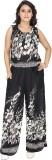 Franclo Floral Print Women's Jumpsuit