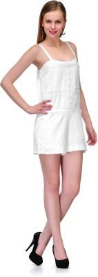 Gloria Self Design Women's Jumpsuit