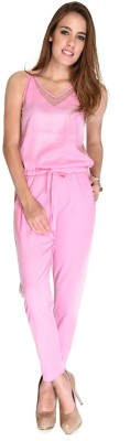 Hermosear Solid Women's Jumpsuit