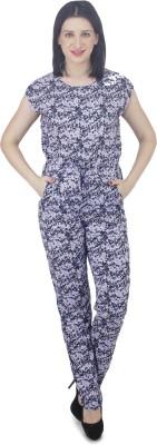 Hapuka Printed Women's Jumpsuit