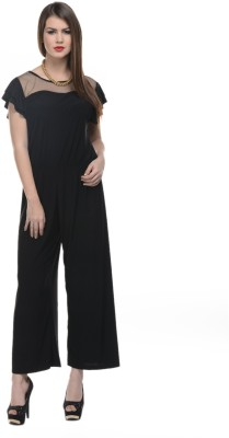 Mayra Solid Women's Jumpsuit