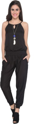 AnM Fashion Solid Women's Jumpsuit