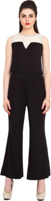Northern Lights Solid Women's Jumpsuit