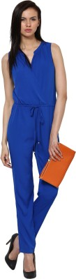 Harpa Solid Women's Jumpsuit
