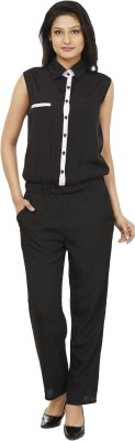 Today Fashion Solid Women's Jumpsuit