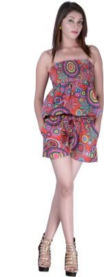 Uttam Printed Women's Jumpsuit