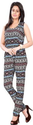 Trendif Printed Women's Jumpsuit