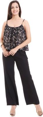 MSMB Printed Women's Jumpsuit