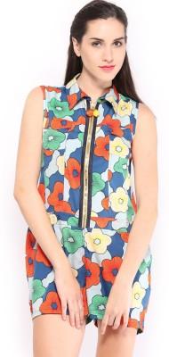 Anouk Printed Women's Jumpsuit