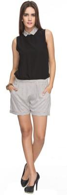 Tarama Solid Women's Jumpsuit
