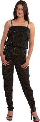 Sakhi Styles Solid Women's Jumpsuit