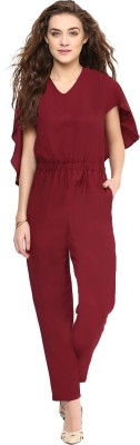 Uptownie Lite Solid Womens Jumpsuit