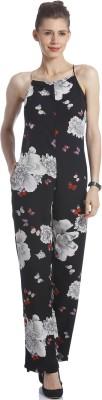 Only Floral Print Women's Jumpsuit