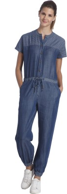 Only Solid Women's Jumpsuit