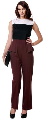 Kaaryah Solid Women's Jumpsuit