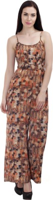 MansiCollections Printed Women,s Jumpsuit