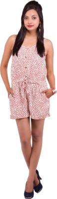 Goodwill Impex Floral Print Women's Jumpsuit