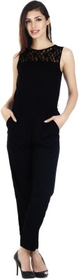 20Dresses Solid Women's Jumpsuit