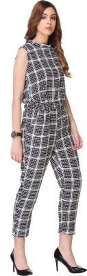 Varanga Printed Women's Jumpsuit
