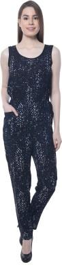 Florrie Fusion Printed Women's Jumpsuit