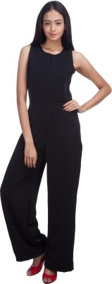 TrendBAE Solid Women's Jumpsuit