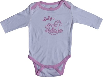 Indirang Baby Boys Multicolor Bodysuit