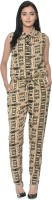 Bgs Women's Clothing - BGS Printed Women's Jumpsuit