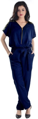 Vea Kupia Solid Womens Jumpsuit