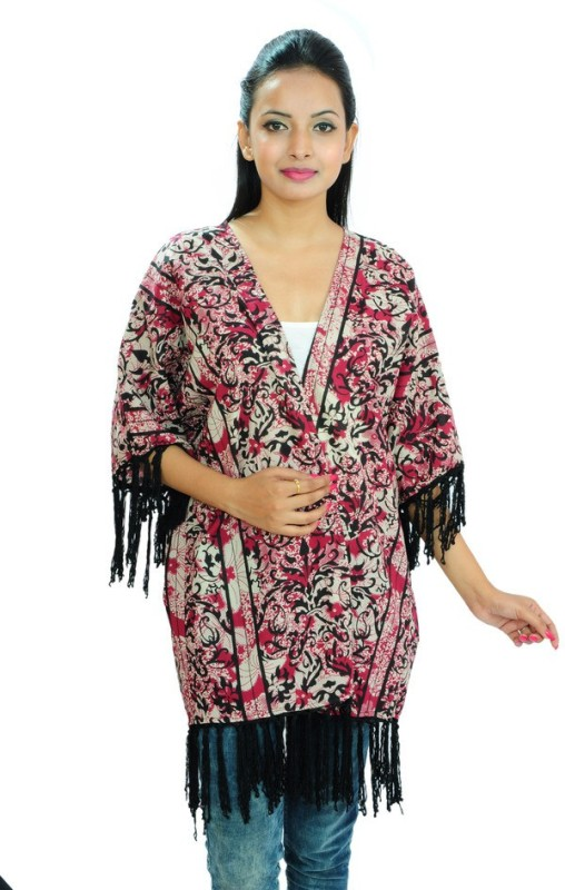 Goodwill Impex Printed Cotton Women's Kaftan