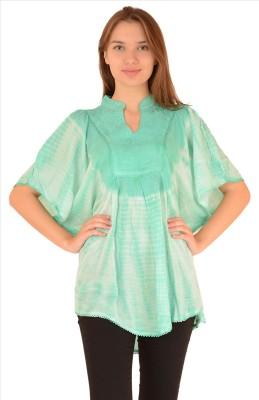 Skirts & Scarves Floral Print Rayon Women's Kaftan