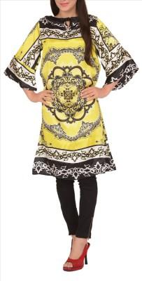 Skirts & Scarves Embroidered Satin Women's Kaftan