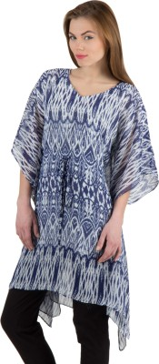 Famous by Payal Kapoor Printed Cotton Women's Kaftan