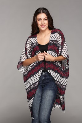 Sixes and Sevens NYC Printed Polyester Women's Kaftan