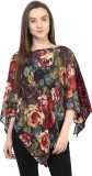 Love From India Printed Poly Women's Kaf...