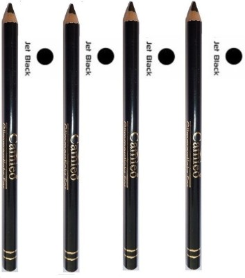 Glamdoll Camieo Glimmersticks Lips & Eye Kajal Pencil 1 g X 4 1 g
