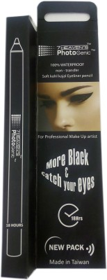 7 Heaven's Photogenic Soft Khol Kajal Eyeliner Pencil (Made In Thaiwan) 1.2 g