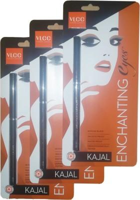 VLCC Kajal Enchanting Eyes 3,S Pack .9 g