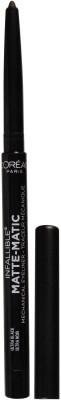 L,Oreal Paris Infallible Matte Matic Eye Liner 0.28 g