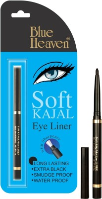 Blue Heaven Soft Kajal Eye Liner