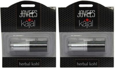 Jovees Kajal (Set of 2) 6 g