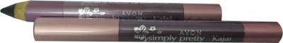 Avon Simply pretty 2.6 g(Black)