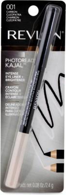 Revlon Photoready Kajal Intense Eye Liner + Brightener 2.4 g