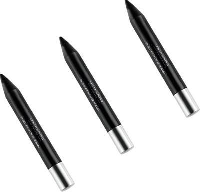 Oriflame Sweden Pure Colour Kajal Black set of 3 4.5 g
