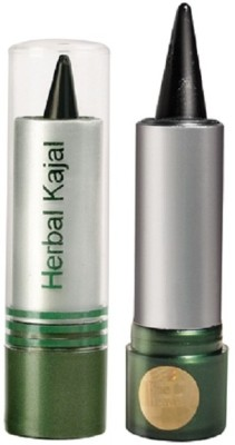 Blue Heaven Herbal Kajal( Set of 2 Pc ) 3 g