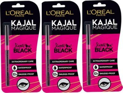 L,Oreal Paris Magique Kajal 0.35 g